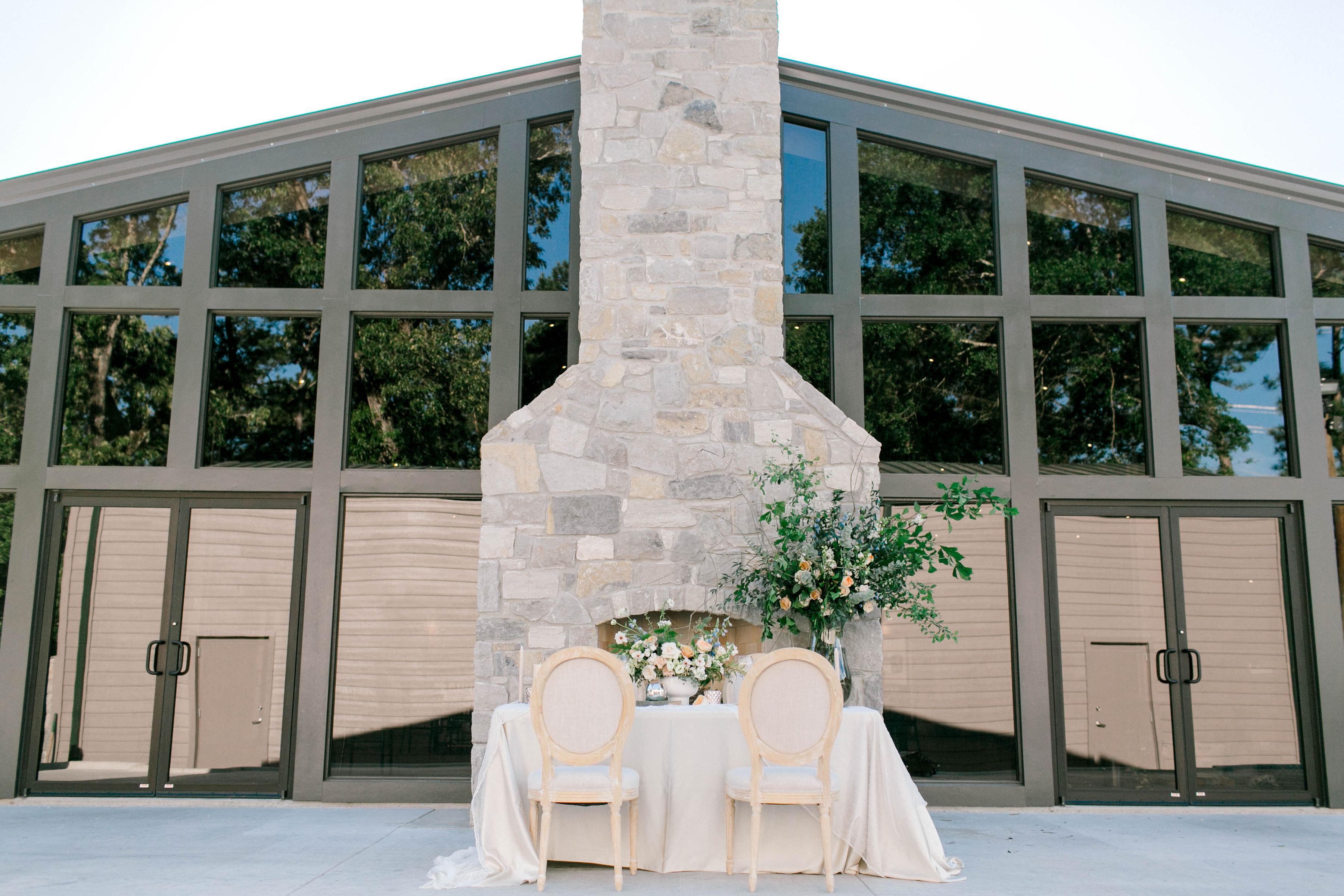 the annex wedding venue