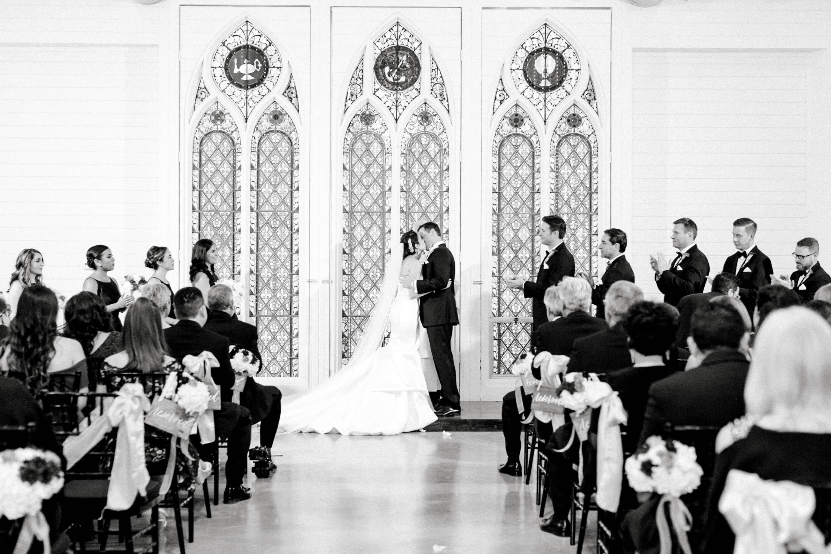 wedding chapel houston